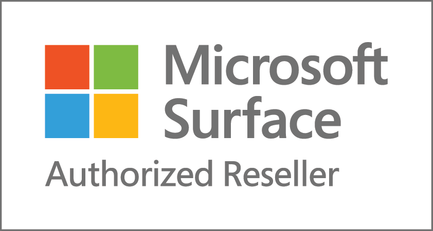 MicrosoftSurface AR Badge RGB Color