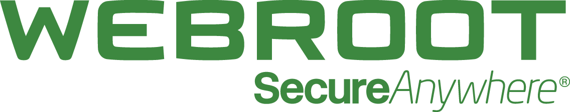 Brand Page Webroot Secureanywhere Logo Green